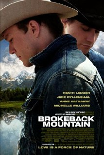 The Brokeback Mountain