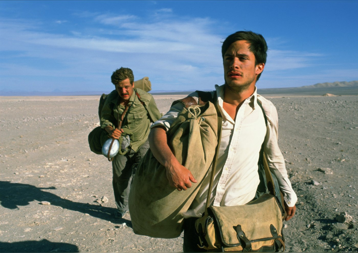 motorcycle diaries che