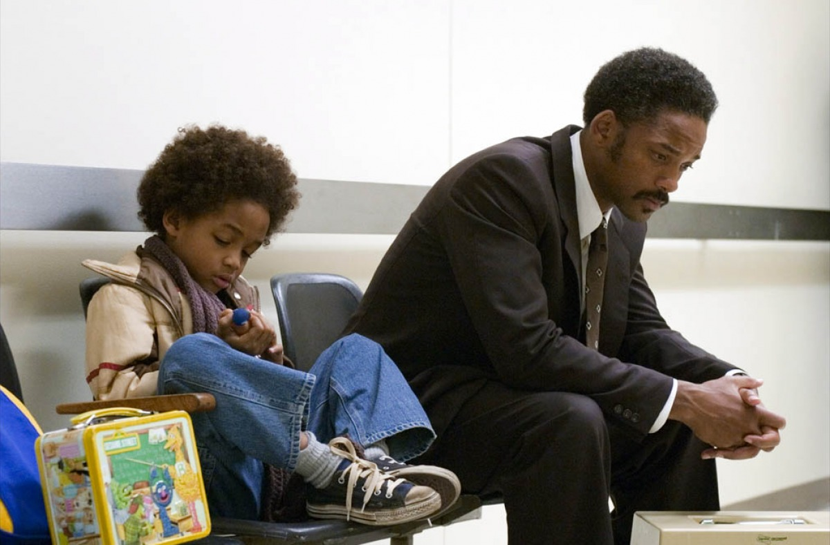 pursuit of happyness - 3