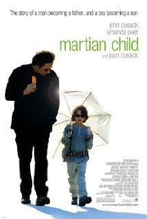 Martian Child