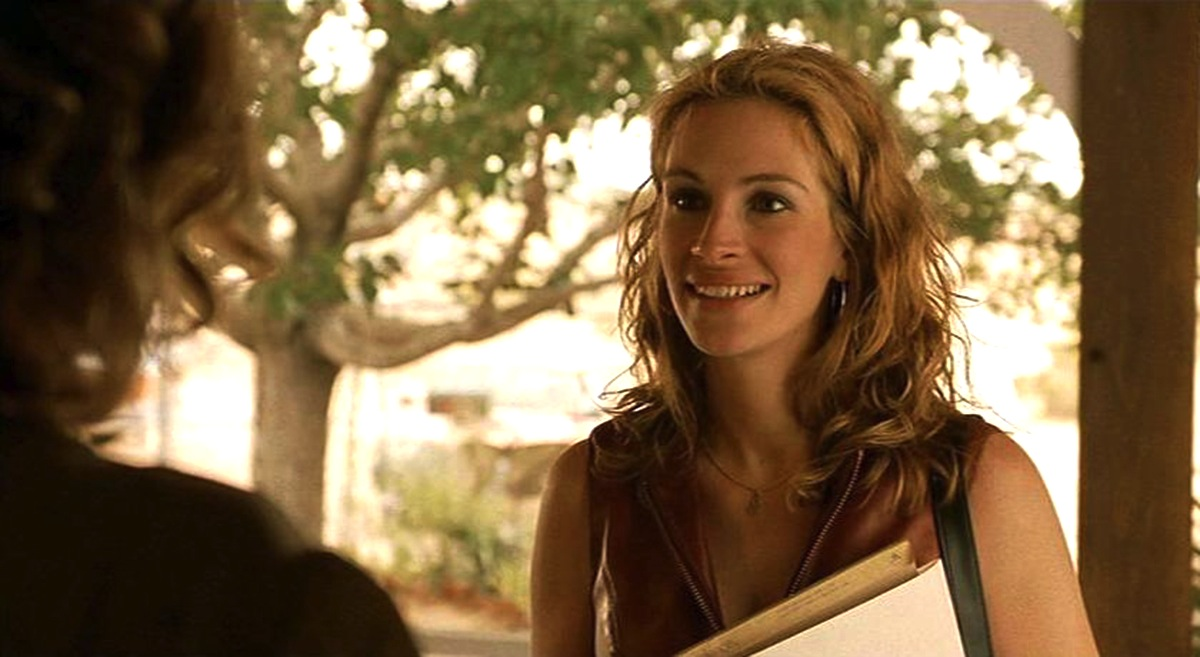 sociological perspectives of the film erin brockovich Chapter 20 population, urbanization, and discuss urbanization from various sociological perspectives population, urbanization, and the environment by.