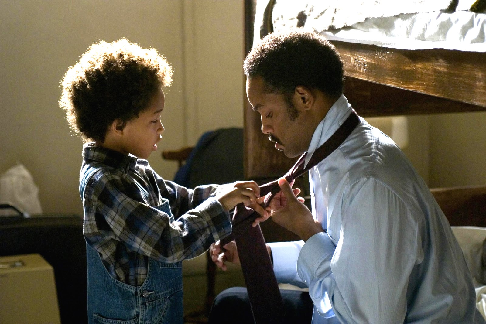 The Pursuit Of Happyness (1)