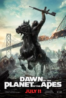 Dawn of the Planet of th Apes
