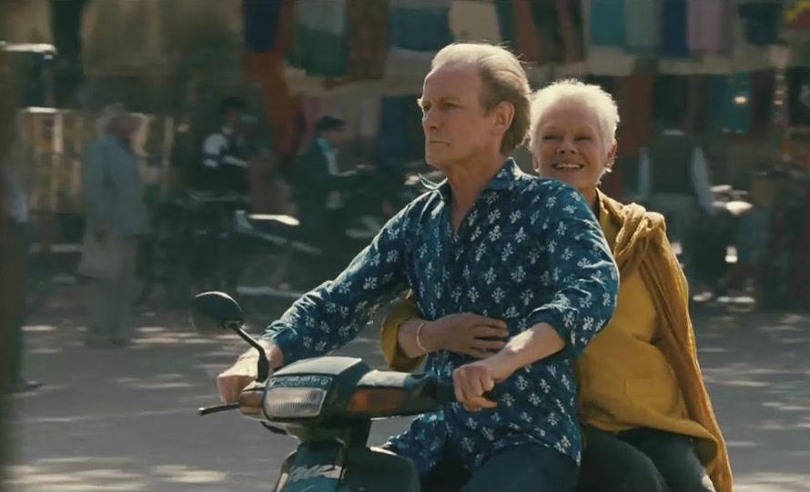 Marigold - bike