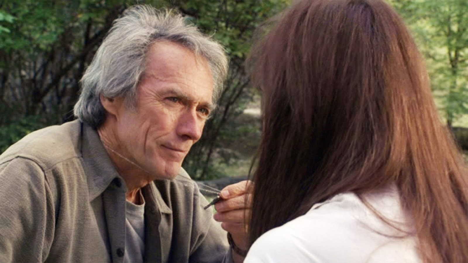 bridges of madison county - clint