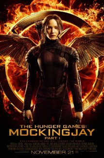 The Hunger Games- Mockingjay