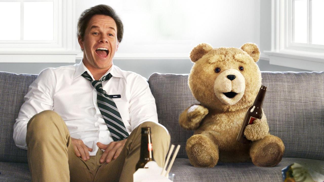Ted - sofa