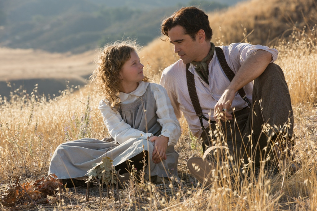 Saving Mr. Banks - dad