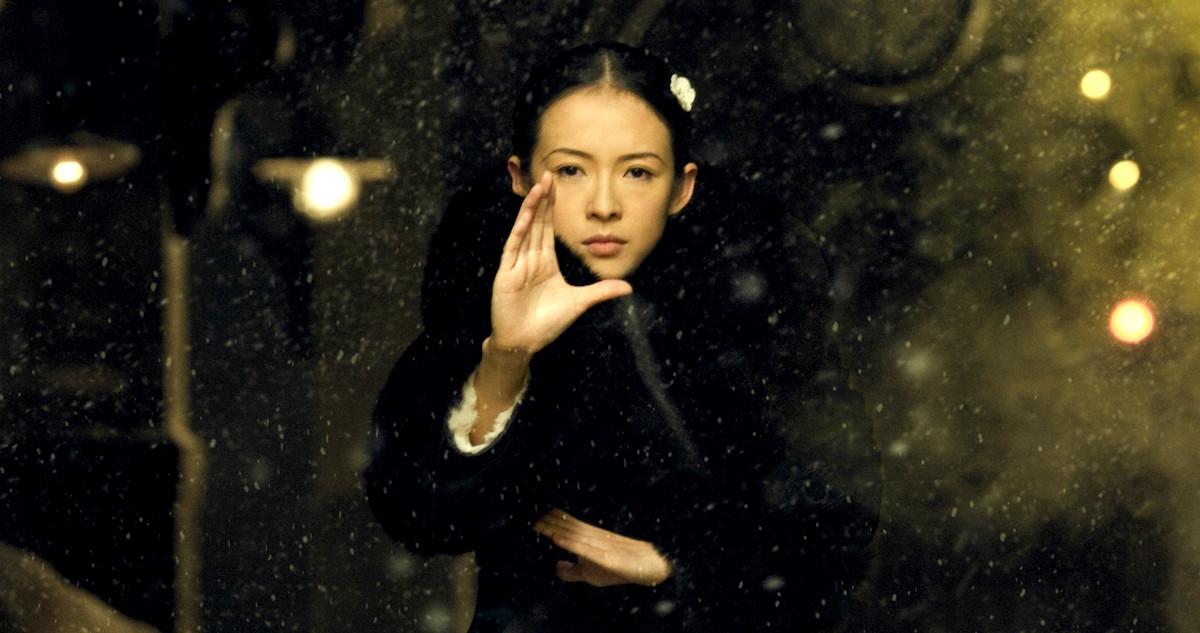 Grand Master - girl