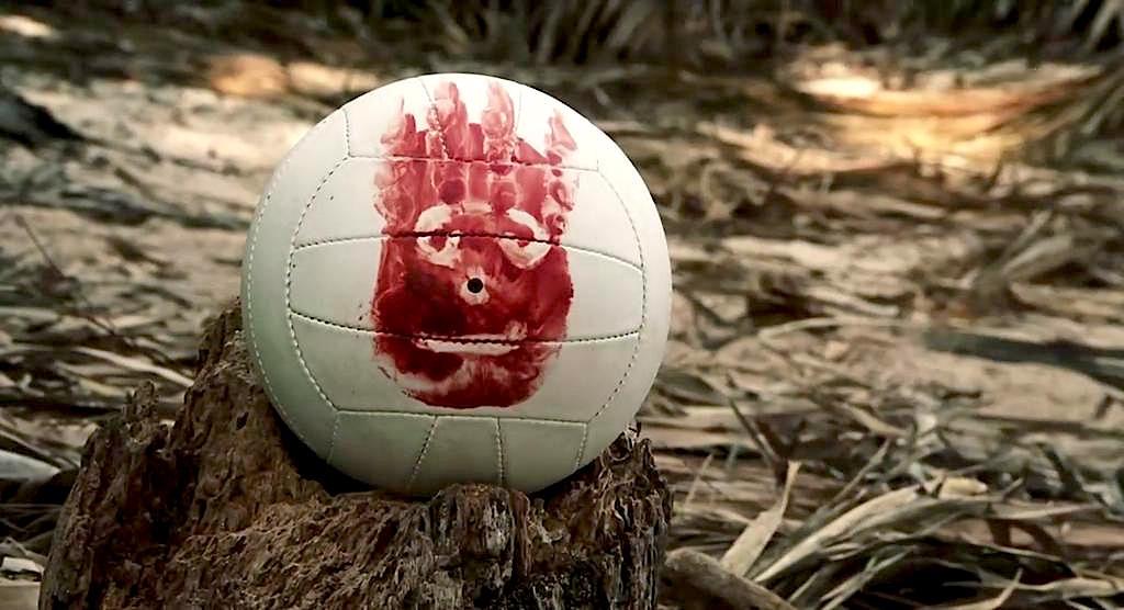 Cast Away Wilson