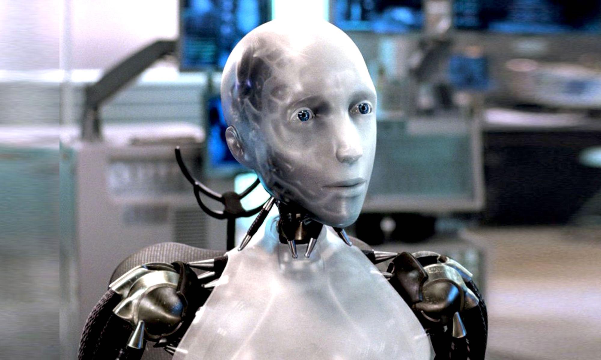 I, Robot - Sonny