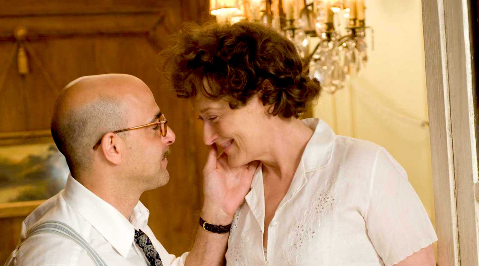 Julie & Julia - couple