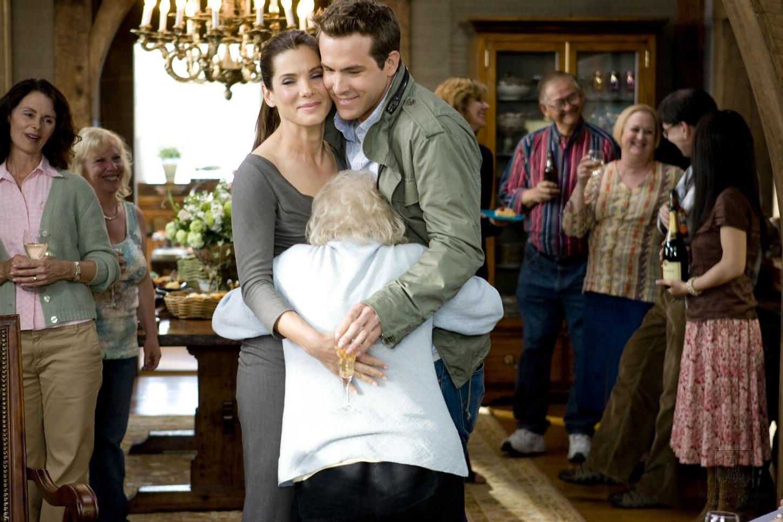 The Proposal - hug
