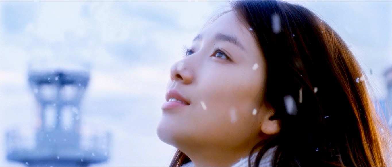 Miracle in Cell No. 7 - daughter