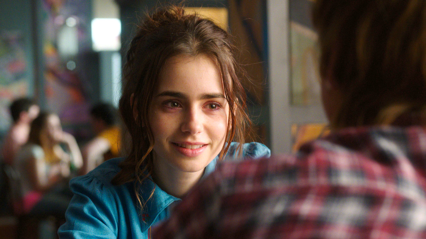 Love, Rosie - look