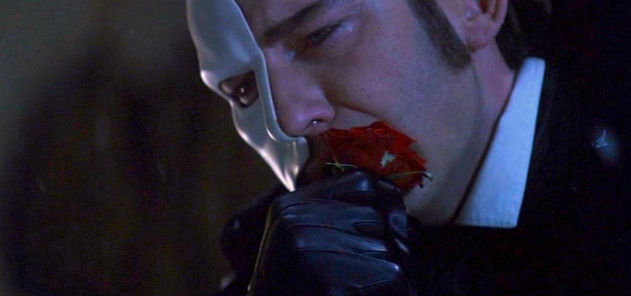phantom crying