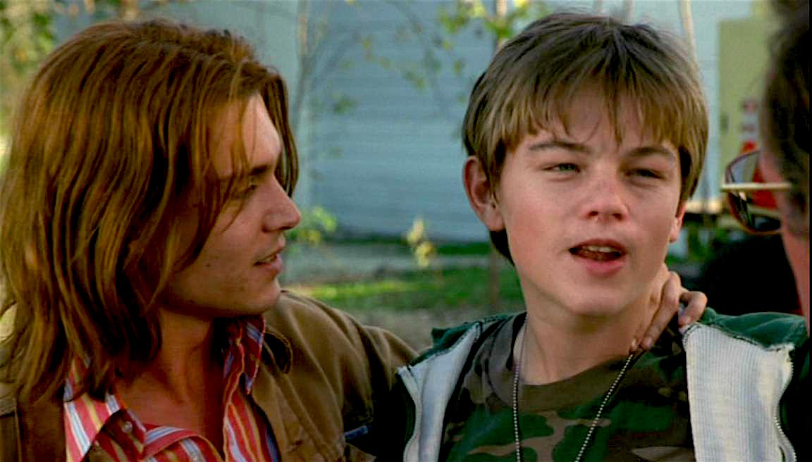 What's Eating Gilbert Grape - 2