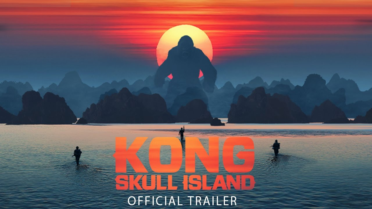Kong cover