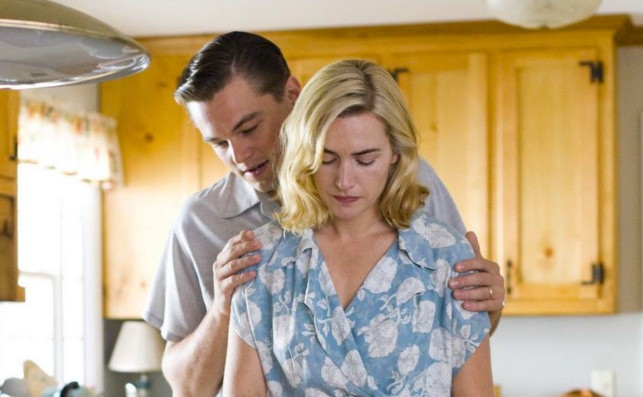 Revolutionary Road - kitchen